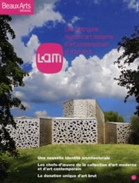 Stéphanie Pioda - LaM - Lille métropole, musée d'art moderne, d'art contemporain et d'art brut.