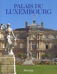 Stéphanie Pioda - Palais du Luxembourg.