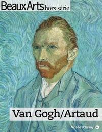 Stéphanie Pioda et Amélie Rejane - Van Gogh/Artaud.