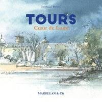 Stéphanie Prévot - Tours - Coeur de Loire.