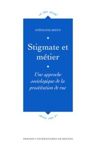 Stéphanie Pryen - .