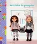 Stéphanie Rapenne Carlo - Vestiaire de poupées.