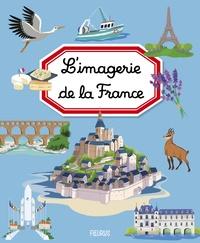 Stéphanie Redoulès et  Lymut - L'imagerie de la France.