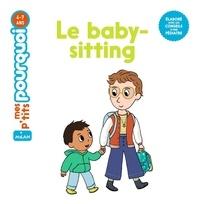 Stéphanie Redoulès et  Ninie - Le baby-sitting.