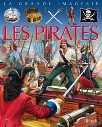 Les pirates - Stéphanie Redoulès | Showmesound.org