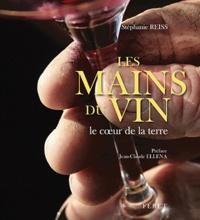 Deedr.fr Les mains du vin - Le coeur de la terre Image