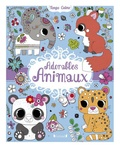 Stéphanie Rousseau - Adorables animaux.