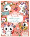 Stéphanie Rousseau - Mes adorables coloriages et activités.