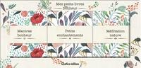 Openwetlab.it Mes petits livres bonheur - Coffret 3 livres Image