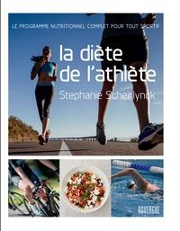 Era-circus.be La diète de l'athlète - Le programme nutritionnel complet pour tout sportif Image