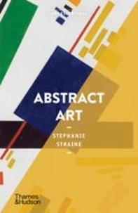 Stephanie Straine - Abstract art.