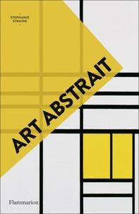 Stephanie Straine - Art abstrait.