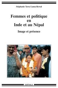 Femmes et politique en Inde et au Népal - Image et présence.pdf