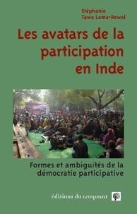 Les avatars de la participation - Forme et ambiguïtés de la démocratie participative en Inde.pdf