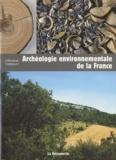 Stéphanie Thiébault - Archéologie environnementale de la France.