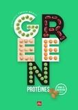 Stéphanie Tresch Medici et Emeline Bacot - Green protéines.