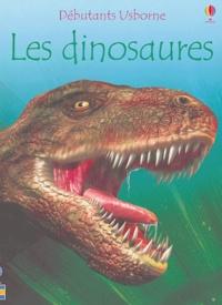Stephanie Turnbull - Les dinosaures.