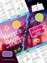 Stéphanie Viards - Battle-Book de plage spécial Années 80'.