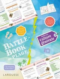 Stéphanie Viards - Battle-Book de plage spécial Culture générale.
