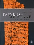 Stéphanie Wackenier et Marie-Pierre Chaufray - Papyrus de la Sorbonne.