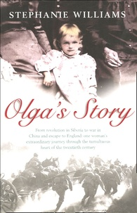 Stephanie Williams - Olga's Story.