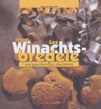 Les Winachtsbredele - Une gourmandise alsacienne.pdf