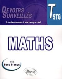 Stéphanie Wong - Mathématiques Tle STG.