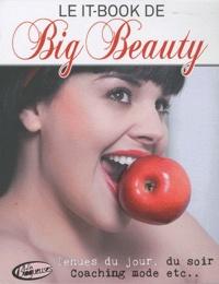 Stéphanie Zwicky - Le It-Book de Big Beauty.