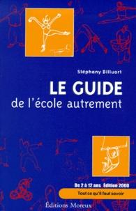 Stephany Billuart - .