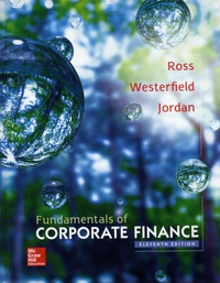 Stephen A. Ross et Randolph W. Westerfield - Fundamentals of Corporate Finance.