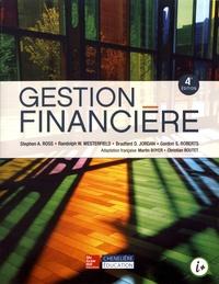 Stephen A. Ross et Randolph Westerfield - Gestion financière.