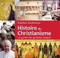 Galabria.be Histoire du Christianisme - Le guide des grandes étapes Image