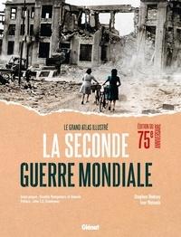 Stephen Badsey et Ivor Matanle - Coffret La seconde guerre mondiale - Jour J ; 39-45. Edition 75 ans.