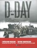 Stephen Badsey - D-Day - Le grand atlas du débarquement.