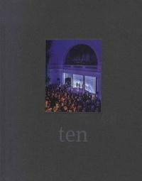 Stephen Barber et Michael Benson - Ten - Prix Pictet.