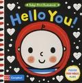 Stephen Barker - Hello You!.