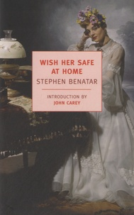 Stephen Benatar - Wish Her Safe at Home.