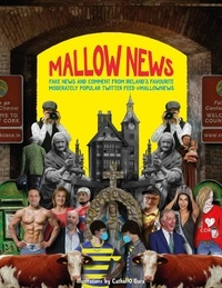 Stephen Black - Mallow News - Fake news and comment from Ireland's favourite moderately popular Twitter feed @mallownews.