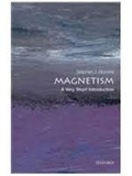 Stephen Blundell - Magnetism: A Very Short Introduction.