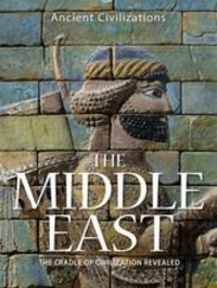 Stephen Bourke - The Middle east.