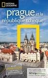 Stephen Brook - Prague et la République tchèque.