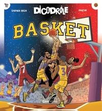 Stephen Brun - Basket.