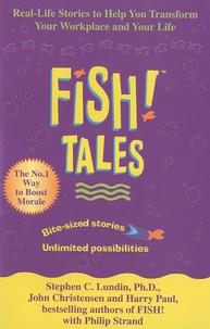 Stephen-C Lundin - Fish ! tales.