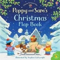 Meilleur téléchargement ebook gratuit Christmas Flap Book par Stephen Cartwright 9781474956659 (French Edition)
