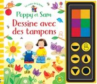 Stephen Cartwright et Sam Taplin - Poppy et Sam - Les contes de la ferme.