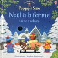 Stephen Cartwright - Poppy et Sam - Noël à la ferme.