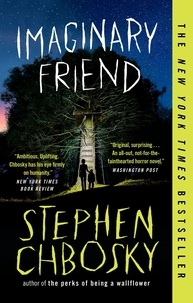Stephen Chbosky - Imaginary Friend.