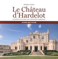 Stephen Clarke - Le château d'Hardelot - Centre culturel de l'Entente cordiale.