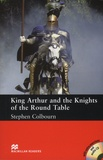 Stephen Colbourn - King Arthur and the Knights of the Round Table. 2 CD audio