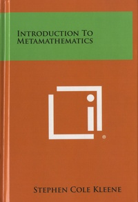 Introduction to metamathematics.pdf